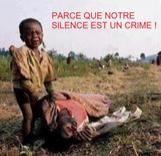 Congo : Un massacre de masse se déroule en ce moment dans l'indifférence générale