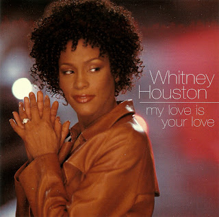 ___ : Whitney Houston - My Love Is You Love_(Cd Single Promo)_(1999