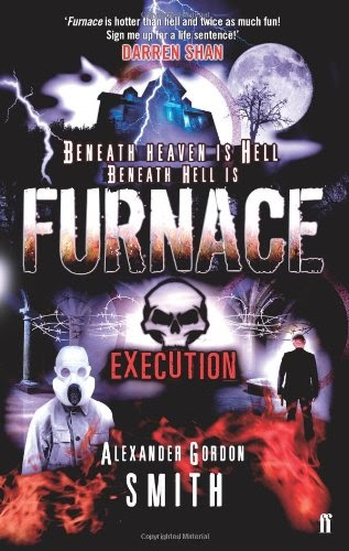 lockdown escape from furnace book report