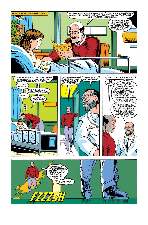 Captain America (1968) Issue #424 #374 - English 4
