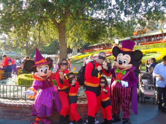Budget Fairy Tale: Disney Bride Halloween Costume Parade