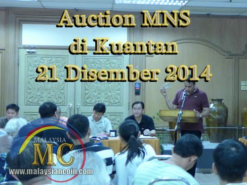 Auction MNS