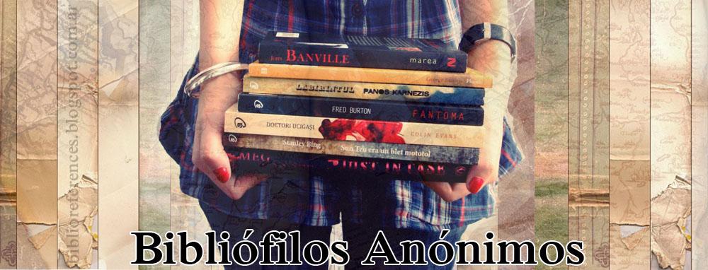 Bibliófilos Anónimos