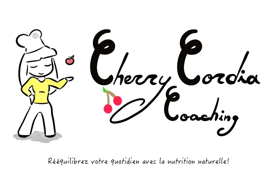 Cherry Cordia Coaching
