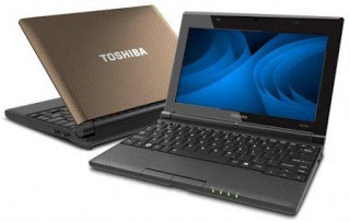 Laptop Toshiba NB520-1027