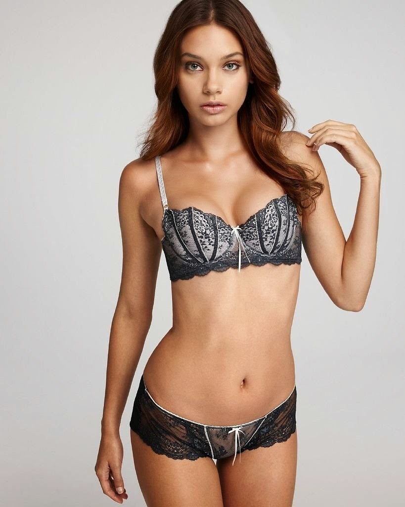 sexy Damenmodelle