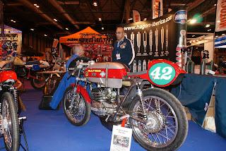 Bultaco Tss: la bestia del circuito y sigue siendo igual de bonita 40 años después
