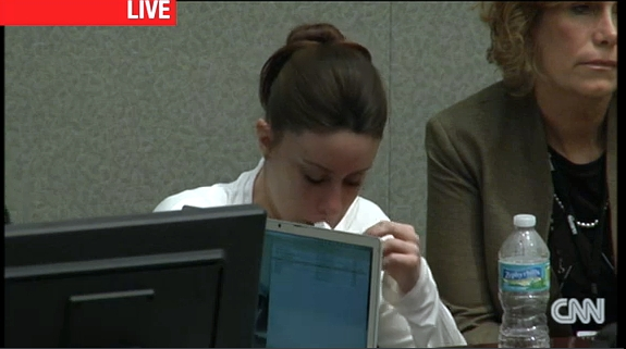casey anthony pictures skull. These photos are Casey#39;s