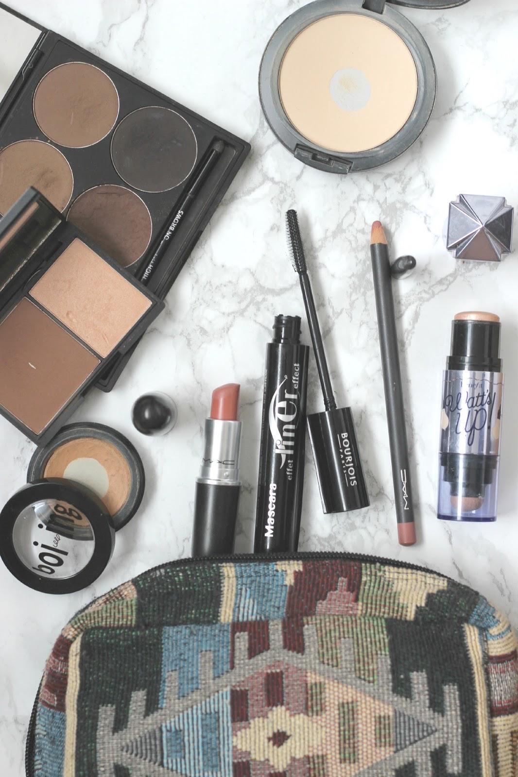 UK Beauty Blogger