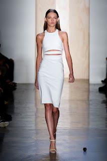 Crisp White11 2013 Moda Renkleri