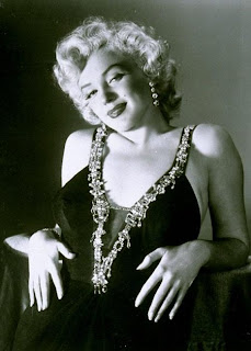 Top Hottest Celebrities, Top Ten Celebrities, Marilyn Monroe