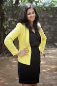Nanditha Glamorous Photos-thumbnail-8