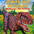 Vintageish Dinosaur Art: Dinosaur Worlds - Part 1