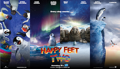 "Trailer | ""Happy Feet Two"""