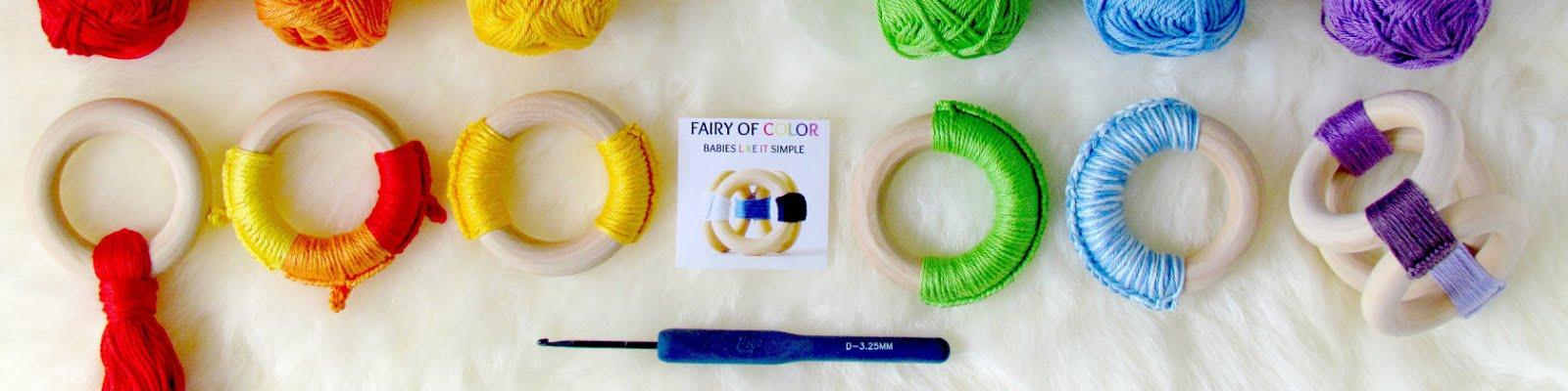 FairyOfColor