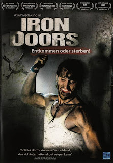 Iron Doors (2012)