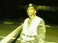 Video de Soldados Espantados por la Llorona