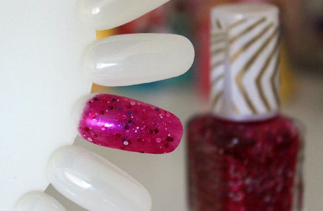 Review | Barry M Superdrug 50th Birthday Nail Polish