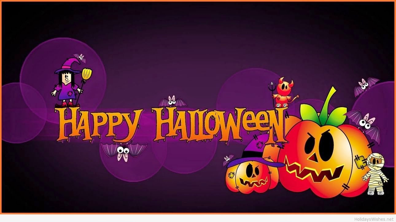 Happy Halloween Greetings Messages Images For Fb Friends 2016