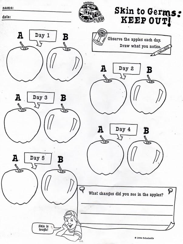 elementary school enrichment activities september 2011. Black Bedroom Furniture Sets. Home Design Ideas