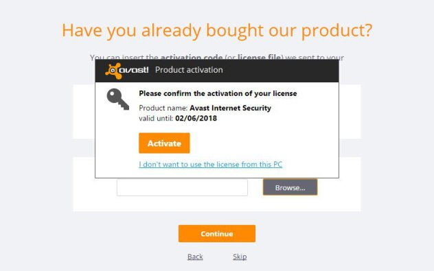 Avast 2016 All Product Crack Till 2050 ! [Latest] | MasterTricks.In