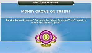 sims freeplay tips tricks info episode 5 money grows on trees