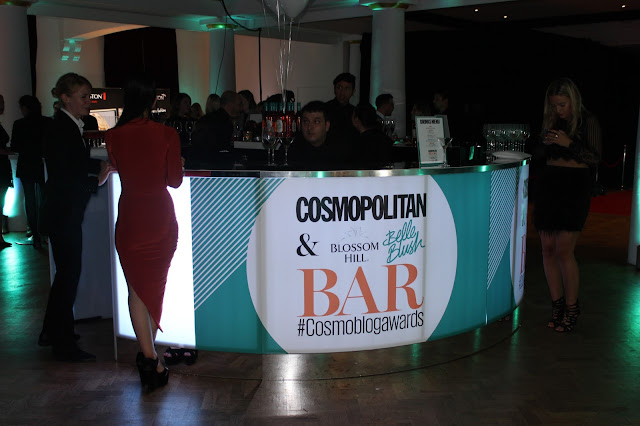 Cosmopolitan Blog Awards 2015