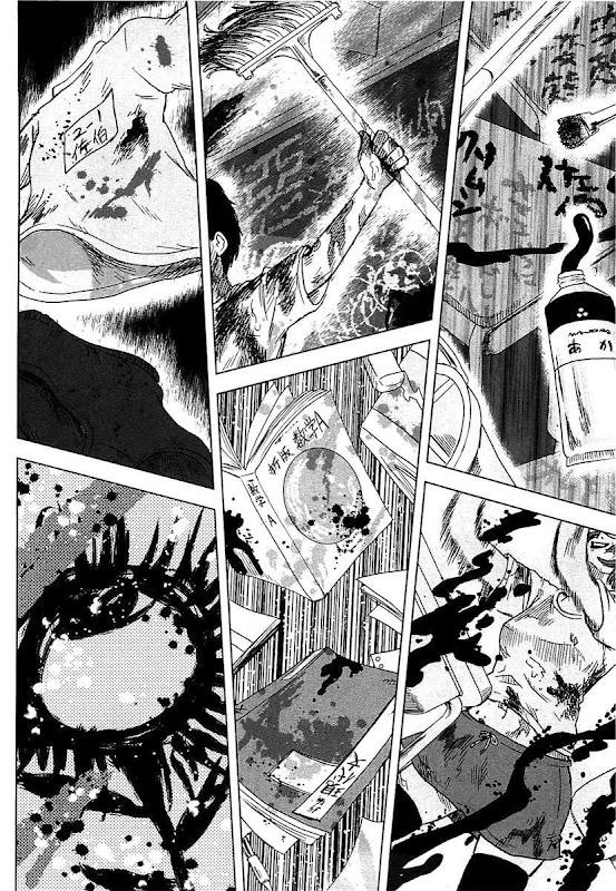 อ่านการ์ตูน Aku no Hana 12 ภาพที่ 26