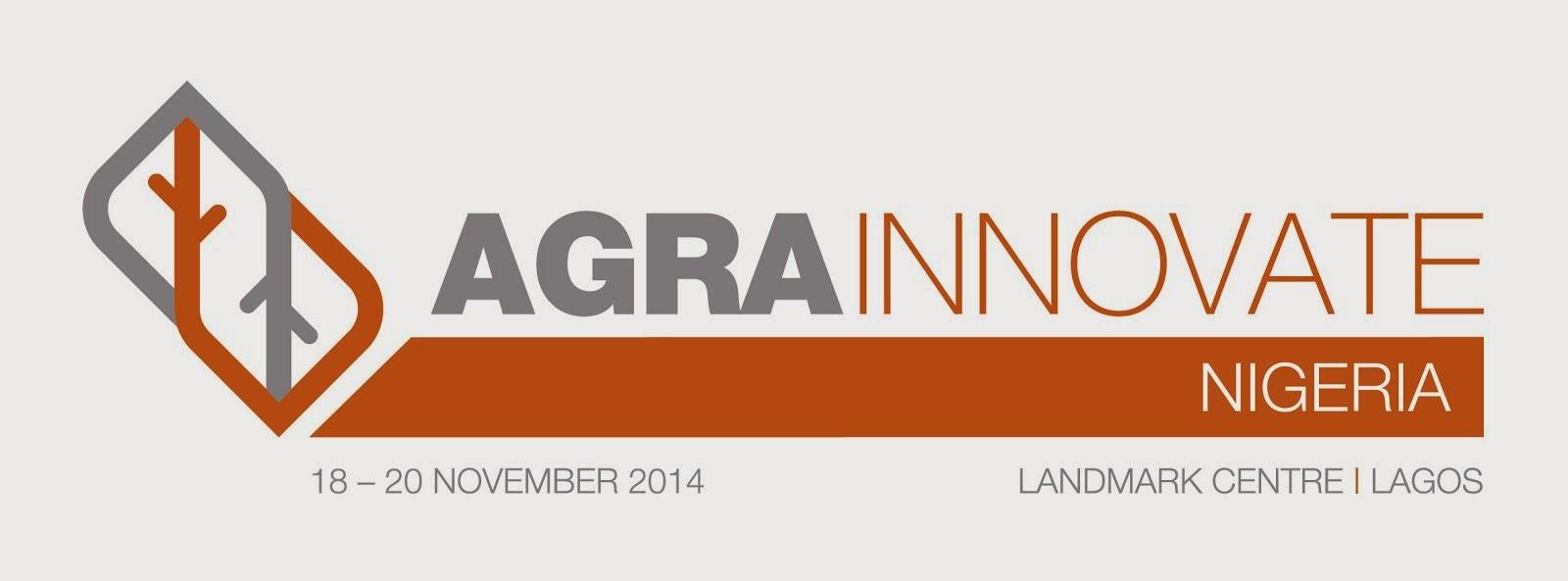 Agro Innovate Nigeria