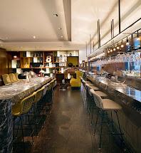 Hotel Icon Hong Kong Restaurant