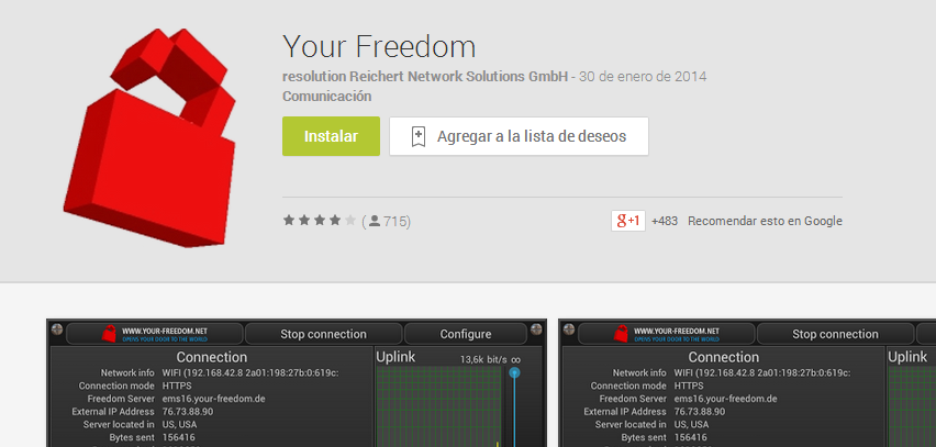 Internet Gratis Iusacell / Unefon 2014 en Android 4.x Superior