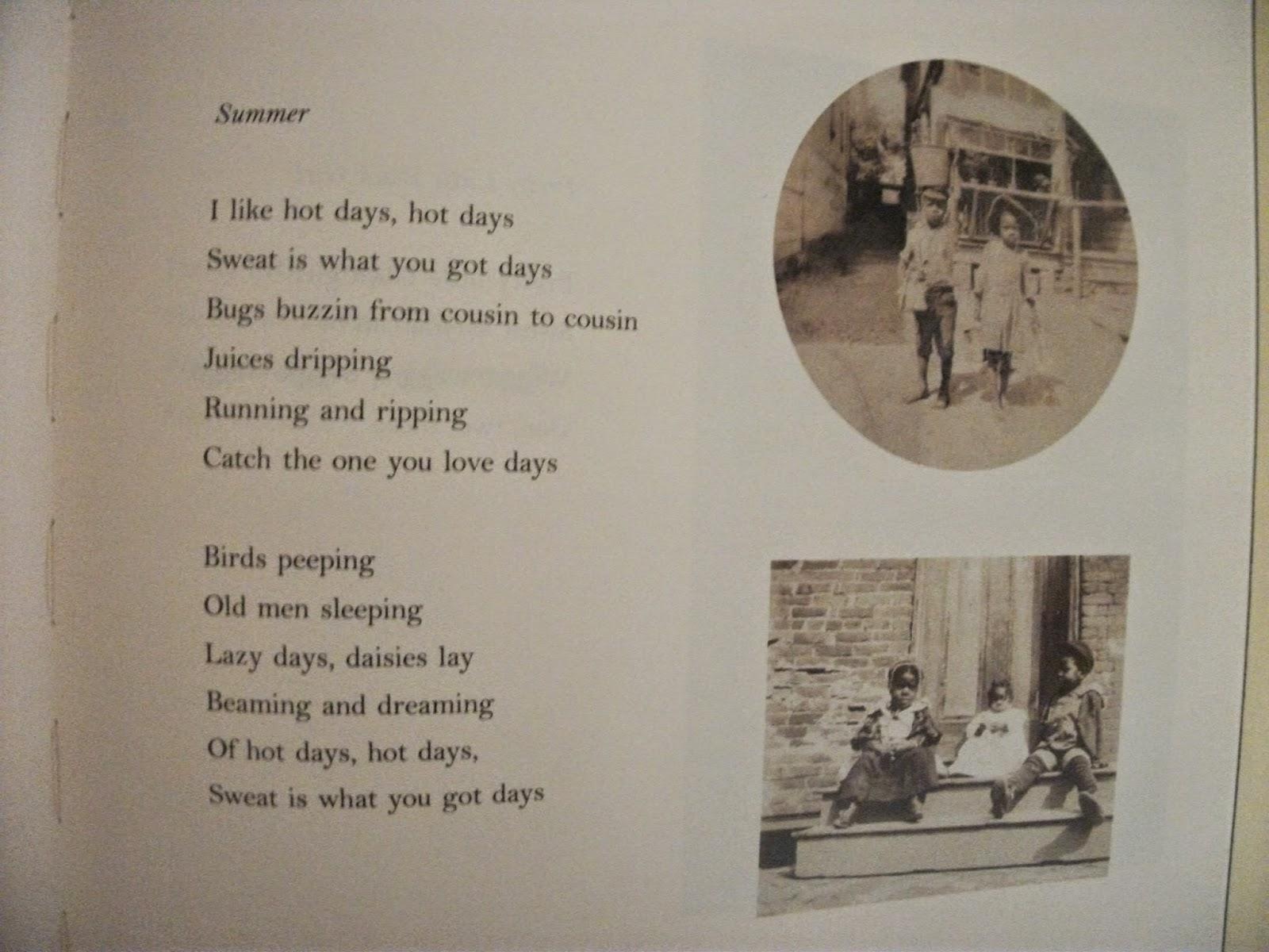 summer walter dean myers pdf
