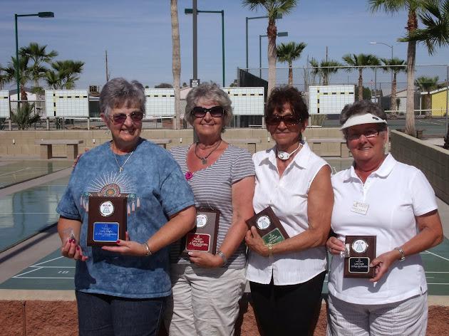 2014 Snowbird Classic Ladies Championship