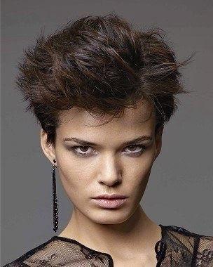 kurzhaarfrisuren bei dünnem haar