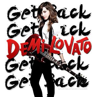 Demi Lovato - Get Back Lyrics