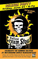 Ska Estival Cream Stout Release Party