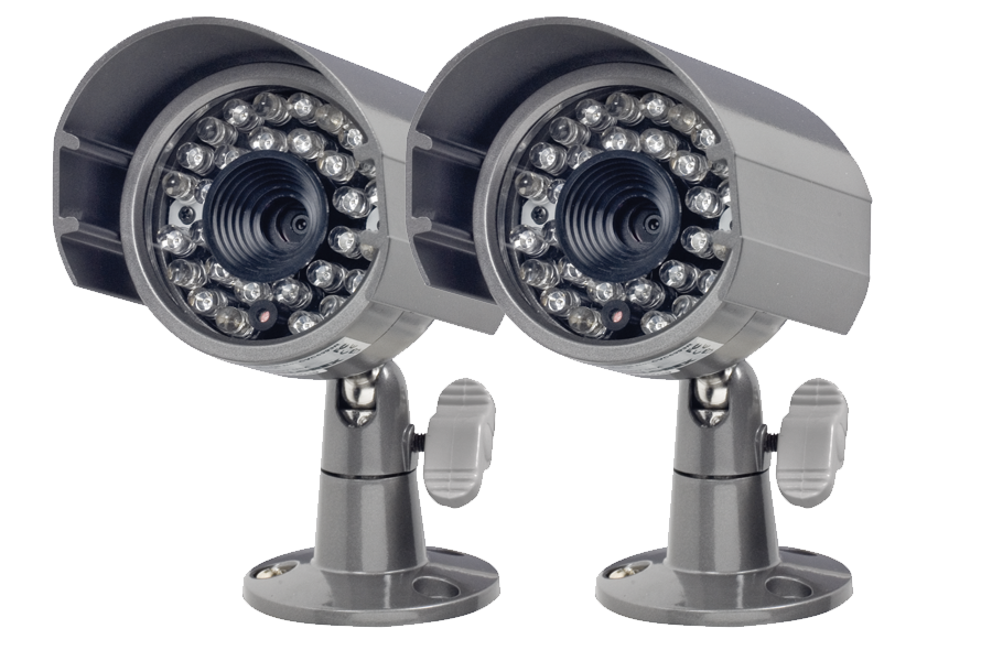 Home Security Systems Overland Park