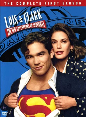 Baixar Lois e Clark: As Novas Aventuras do Superman Dublado