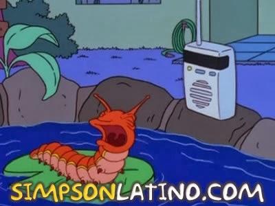 Los Simpson 13x21