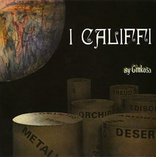 I Califfi – Fiore di Metallo (1973)