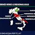 Elezioni Regionali 2015 la previsione di EMG per TG LA7