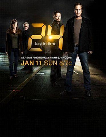 Baixar 24 Horas 7ª Temporada Download Grátis
