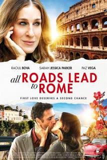 Todos los caminos llevan a Roma en Español Latino
