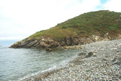 playa de Pormenande, 2