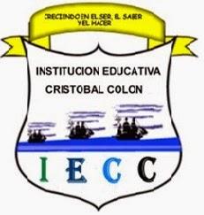 I. E. CRISTÓBAL COLON