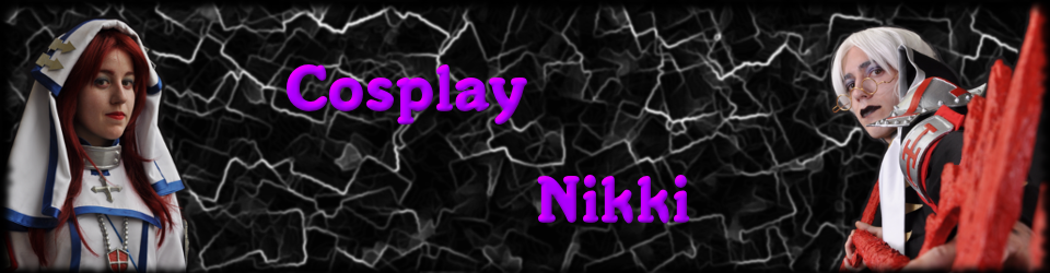 Cosplay Nikki