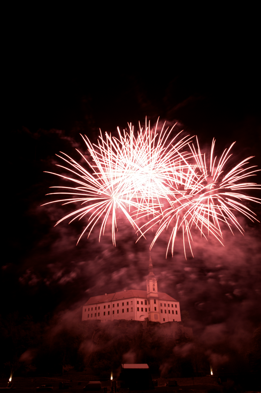 slavnosti děčín 2015