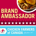 2013 Brand Ambassador