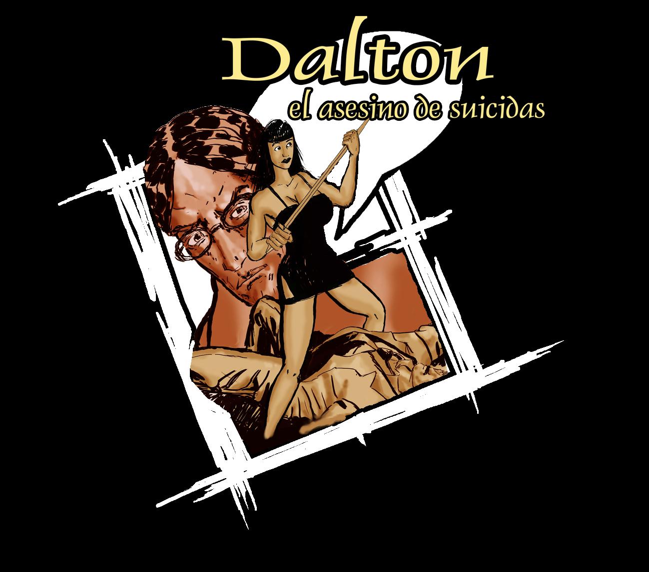 Dalton (el asesino de suicidas)