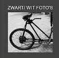 Boek Zwart/Wit foto's